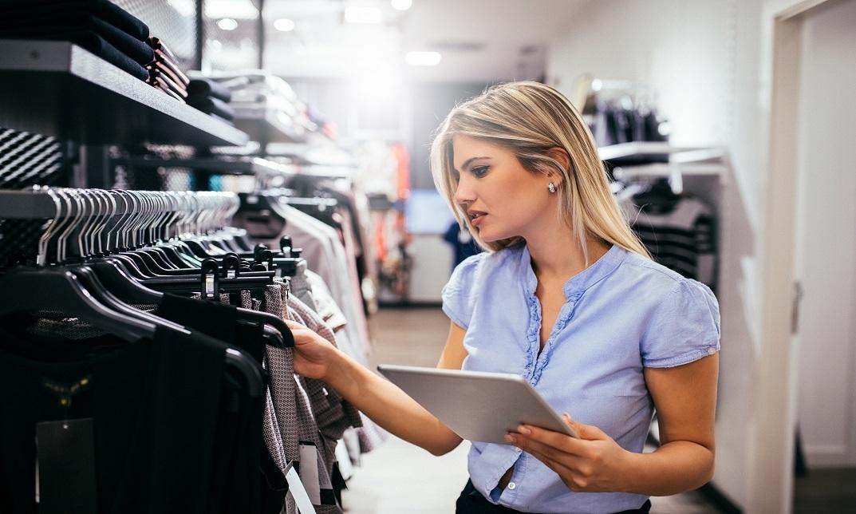 Retail Management and Organisational Skills